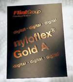 Gold A 116 Digital