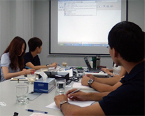 Training in RotoMetrics